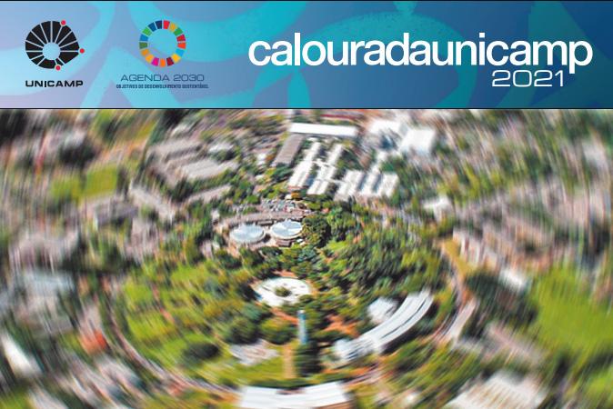 Confira a programação da calourada Unicamp 2021